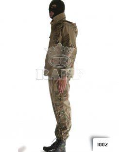 Uniforme Militar / 1002