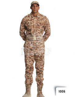 Uniforme Militar / 1006