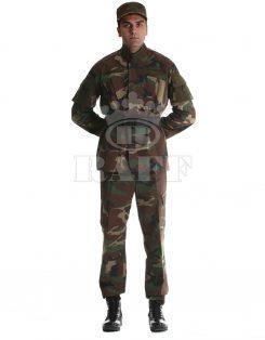 Uniforme Militar / 1007