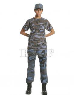 Uniforme Militar / 1062