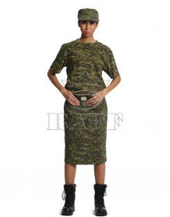 Uniforme Militar / 1063