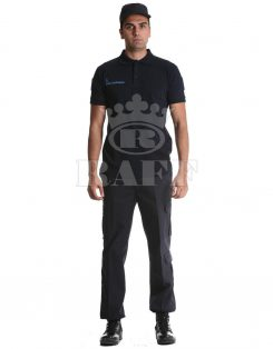 Camiseta de Seguridad / 1851