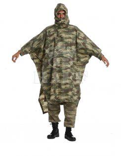 Impermeable Militar / 1055