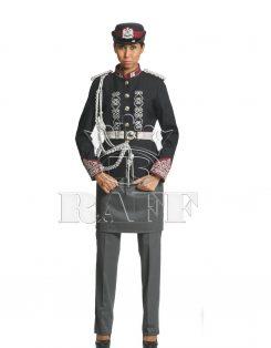 Conjuntos para oficiales / 4002