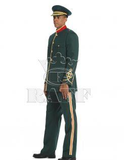 Conjuntos para oficiales / 4006