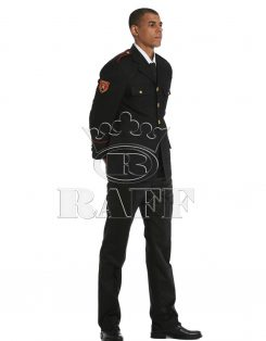 Conjuntos para oficiales / 4010