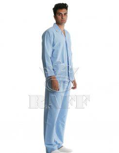 اللباس الجراحي