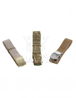 Soldier Belts