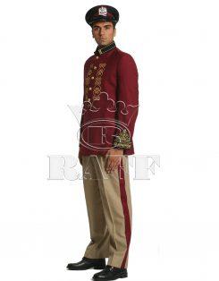 Oficirska uniforma / 4004