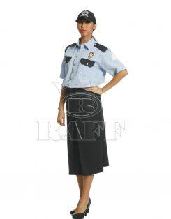 Policia / Uniforme de Seguridad (Camisa / 2003