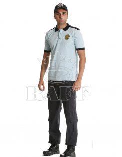 Policia / Uniforme de Seguridad (Camisa / 2008