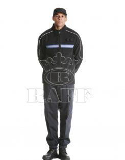 Policia / Uniforme de Seguridad (Camisa / 2009