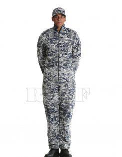 Policia / Uniforme de Seguridad (Camisa / 2018