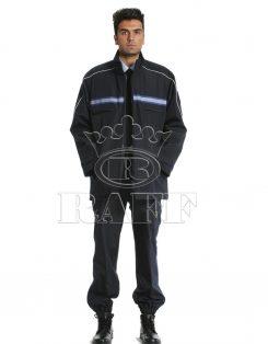 معطف الشرطة