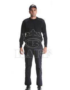Policijski džemper / 2013