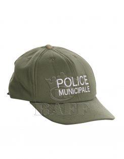 Policijski kačket / 9068