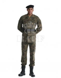 Uniforme Militar / 1009