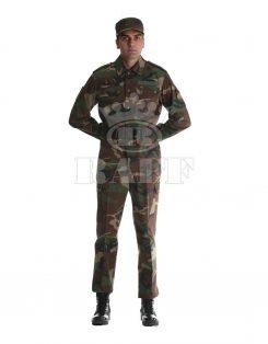 Uniforme Militar / 1013