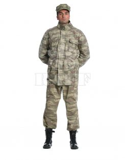 Uniforme Militar / 1014