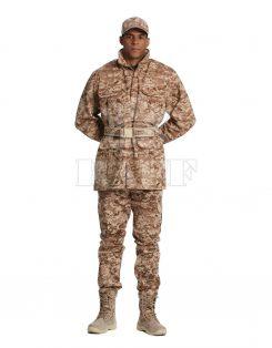 Uniforme de camuflaje / 1015