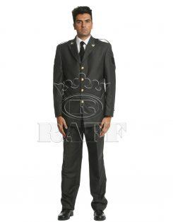 Oficirska uniforma / 4014