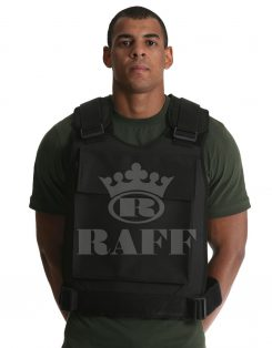 Bulletproof Vest / 1522