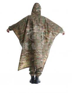 Impermeable Militar / 1058