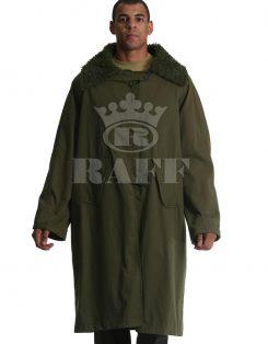 Military Overcoat / 1071