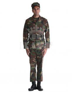 Uniforme Militar / 1017
