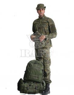 Uniforme Militar / 1018