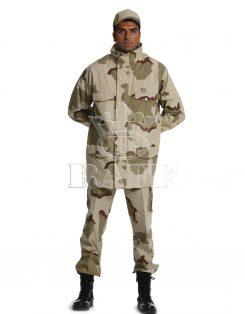 Uniforme Militar / 1019