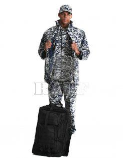 Uniforme Militar / 1020