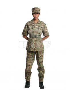 Uniforme Militar / 1043