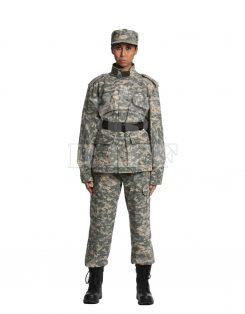 Uniforme Militar / 1046