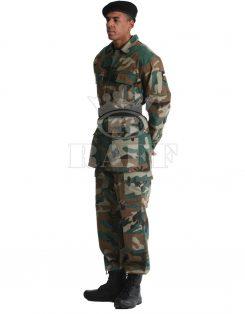 ملابس الجندي  /  1011