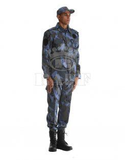 الملابس العسكرية  /  1027