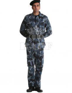 ملابس الجندي  /  1042