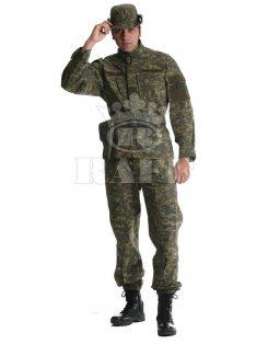 البدلة العسكرية