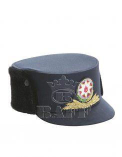 قبعة الاحتفالية للشرطة
