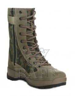 حذاء الجندي