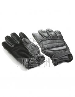 Vojne kožne rukavice / 6002