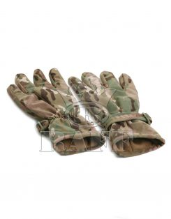 قفازات عسكرية