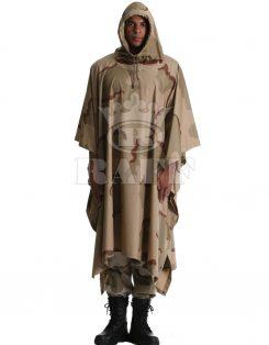 المعطف العسكري