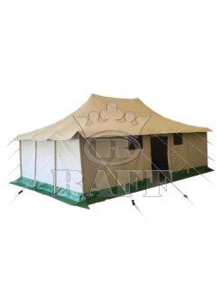 خيمة الجندي