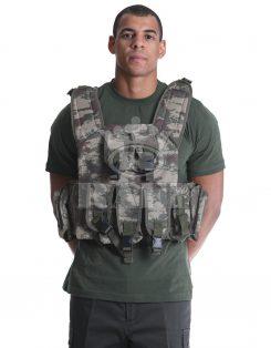 اللوازم العسكرية