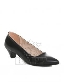 Zapatos para Oficiales / 12112