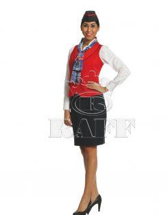 Ženska svečana uniforma / 3002