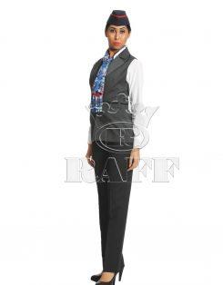 Ženska svečana uniforma / 3004