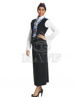 Ženska svečana uniforma / 3007