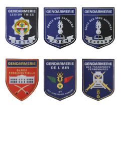 Military Badges / A-23